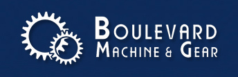 Boulevard Machine and Gear - Gear Manufacturers